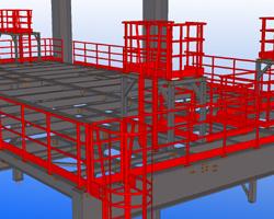 Prestations metal concept bureau d 39 tudes charpente m tallique diag pho - Logiciel charpente metallique ...