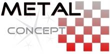 METAL CONCEPT: Bureau d'études Charpente Métallique Diag photovoltaïque ombrière